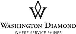Washington Diamond offers Ideal GIA certified diamonds, platinum diamond engagement rings set exclusively with the highest quality GIA certified diamonds, exceptional diamond wedding bands, custom wedding rings, and unique find jewelry